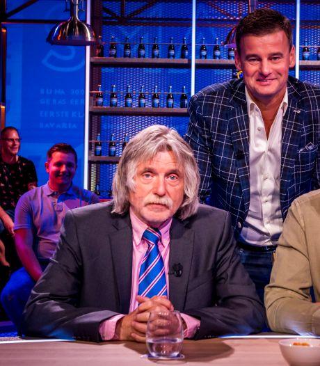 'VI-mannen twee keer per avond op tv tijdens EK'