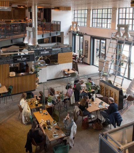 Het Smaakpark in Ede heeft de potentie om een grootse plek worden te worden