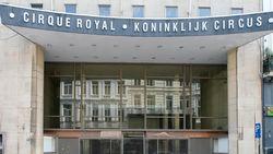Brussel investeert 3,6 miljoen euro in renovatie Koninklijk Circus