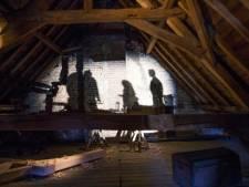 Beetje Efteling in kasteel Helmond