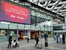 TERUGLEZEN   'Spanje beheerst coronavirus en is veilig'