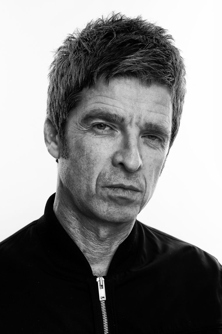 Noel Gallagher, 2018.  Beeld Dave J Hogan/Getty Images