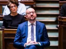Michel débloque 400 millions d'euros pour la sécurité