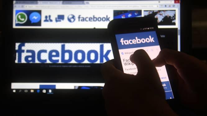 Facebookschandaal groter dan gedacht, ook Nederlanders getroffen
