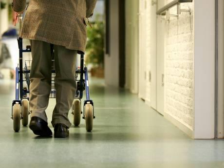 Eis: 8 jaar cel voor gewelddadige woningoverval op 98-jarige man uit Krimpen aan den IJssel