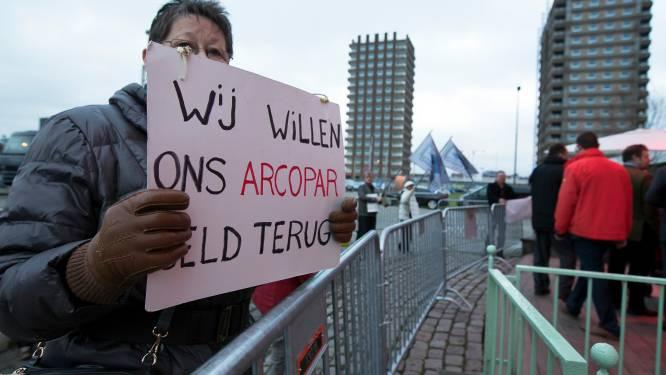 Arco wijst opnieuw de Belgische overheid met de vinger