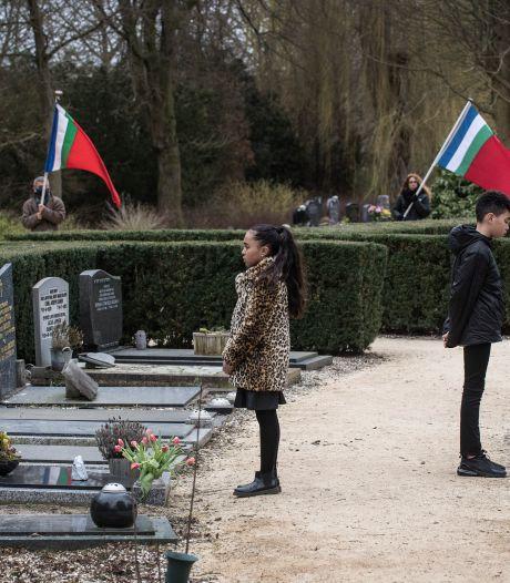 Pleidooi in Vijfheerenlanden: 'Geef Molukse graven beschermde status'