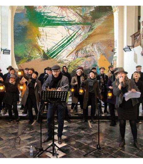 """Gentse zangroep zoekt mannen 'met een hoek af': """"We zijn geen klassiek koor"""""""