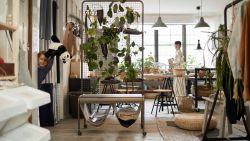 IKEA bindt de strijd aan tegen de plasticsoep