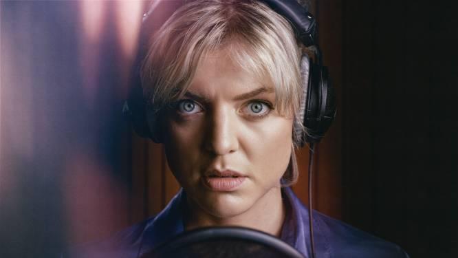 Streamz lanceert trailer van 'Storm Lara' met Ella Leyers in de hoofdrol