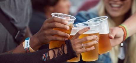 Illegaal feestje in loods Asten, politie bekeurt veertien gasten