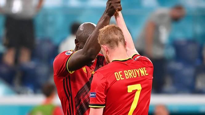 De Bruyne et Lukaku toujours au top, Doku réussit sa première, Chadli et Trossard décevants: les notes des Diables