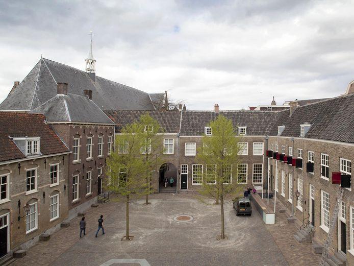 Het Hof van Nederland.
