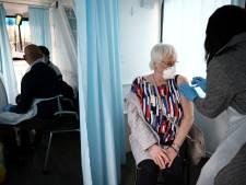 Au Royaume-Uni, plus de 20 millions de personnes ont reçu une première dose de vaccin anti-Covid