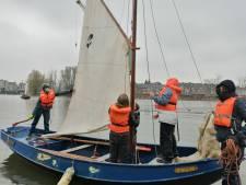 Zeescouts Gent organiseren toch coronaproof zeilcursus én bijbehorend examen