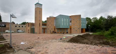 Edese moskee: geen sprake van invloed uit Saoedi-Arabië