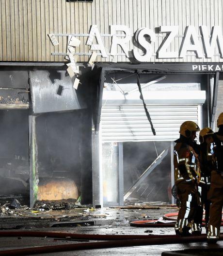 Vierde aanslag op Poolse supers van familie Mahmoed: 'De politie zit te slapen'