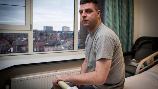 """Peter Ketelslegers schrijft wanhopige brief aan Maggie De Block na zoveelste aanval clusterhoofdpijn: """"Waarom word ik niet geholpen?"""""""