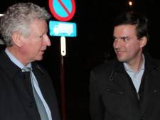 Minister De Crem brengt goed nieuws tijdens bezoek aan Gentse politie