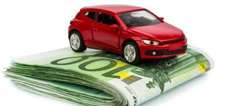 Autobranche: kabinet moet stoppen met uitmelken van bpm