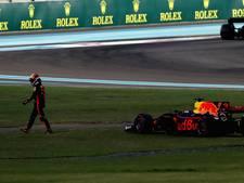 Ricciardo na verliezen vierde plek in WK: 'Kimi had met zo'n wagen mijlenver voor moeten staan'