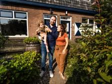 Zoeken naar een aangepast huis voor Casper (3) op een overspannen woningmarkt: 'Voor ons budget is niets te krijgen'