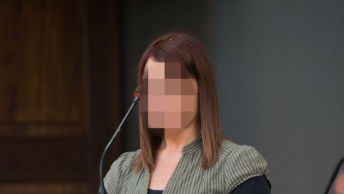 Petra V. stond in september 2014 terecht voor het Brugse assisenhof.