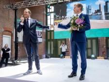Wordt Enschedeër Pieter Omtzigt de nieuwe lijsttrekker van het CDA?