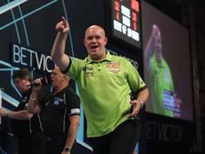 PDC bevestigt: Top dartswereld komt volgend jaar naar Zwolle