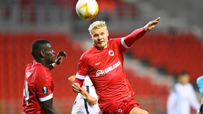 """Simen Juklerød en Abdoulaye Seck kijken vooruit naar match tegen LASK Linz: """"Willen eerste blijven"""""""