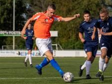 Pechvogel Johnny Schouten van Altena: één kwartier voetbal in bijna elf maanden