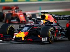 Formule 1 bespreekt morgen of Grand Prix van China door kan gaan