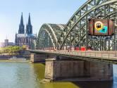 Een reisje langs de Rijn, dat hoeft helemaal niet zo suf te zijn, zeker niet met de trein