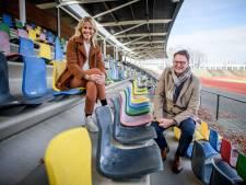 Organisatie Special Olympics in Twente ligt op koers, maar is afhankelijk van vaccinatiesnelheid