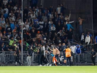 """Opnieuw supportersrellen in Frans voetbal: """"Alstublieft, welke beelden levert dit op?"""""""