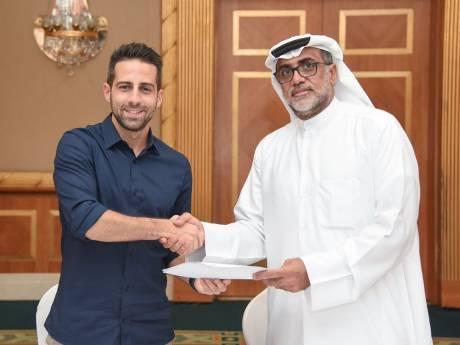 Le nouveau défi de Yannick Ferrera en Arabie Saoudite