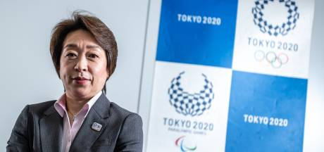 Des Jeux sans spectateurs sont bel et bien une option, selon la présidente de Tokyo 2020