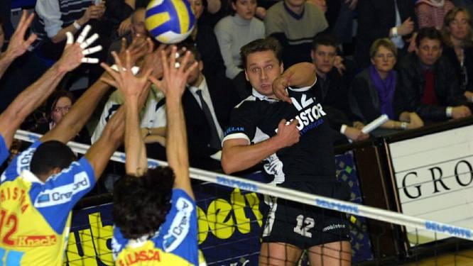 Gewezen topvolleyballer Jurgen 'Boem Boem' Vandenweghe (48) is overleden, goed voor maar liefst 150 selecties voor de nationale ploeg