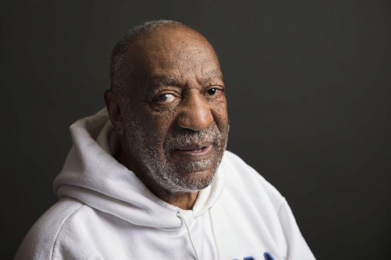 Bill Cosby op een foto uit 2013. Beeld ap