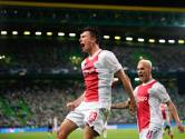 Voor dit soort wedstrijden kwam Steven Berghuis naar Ajax: 'Dit is genieten'