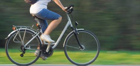Meer fietspaden in de gemeente Bergeijk, om te beginnen in Westerhoven-Riethoven