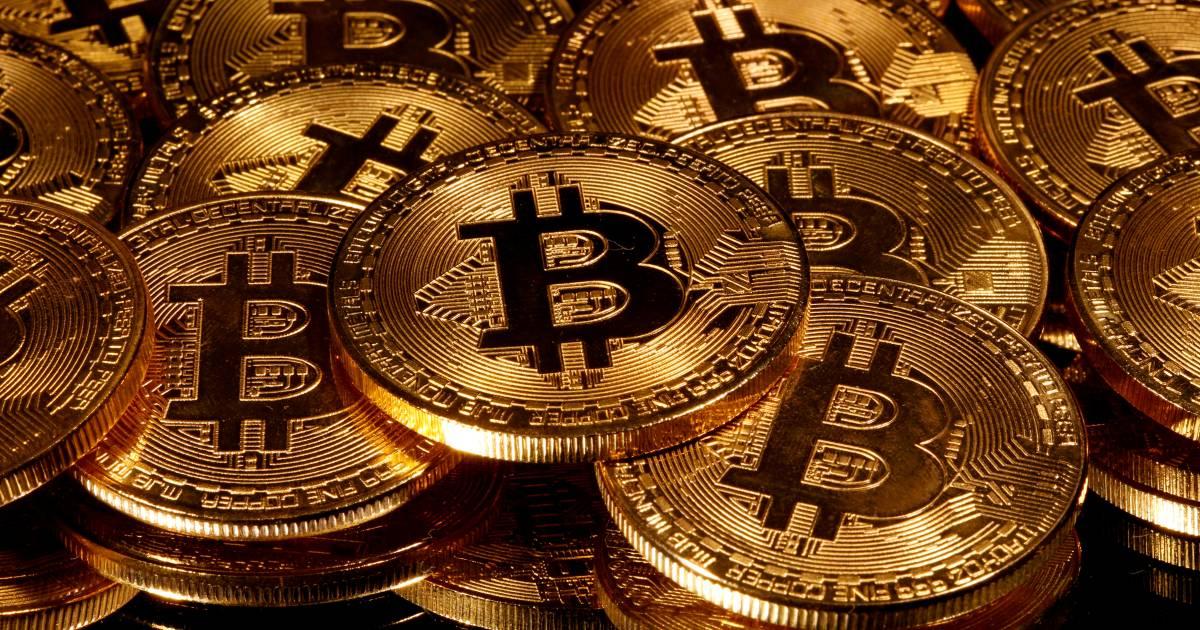 Le mystérieux inventeur du bitcoin pourrait devenir l'homme le plus riche de la planète - 7sur7