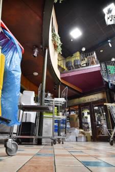 Al een jaar geen feest, bier en jongeren in Rijssen: de vloer van discotheek Lucky  is schoon, veel te schoon