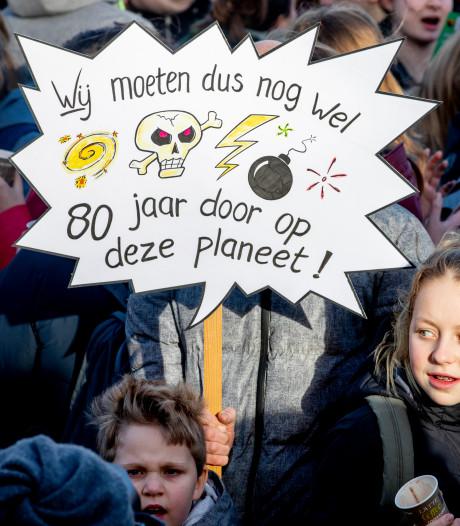 Een geluidloos en onzichtbaar teken dat er iets niet pluis is met ons klimaat