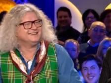 Pierre-Jean Chalençon a dragué Marc Lavoine sur le plateau d'On n'est pas couché