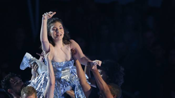 Zangeres Lorde zegt concert in Israël af op aandringen van fans