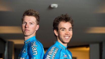 """Waeytens & DeBie allebei 26 en van de WorldTour naar Veranda's Willems: """"Dit is geen stap terug"""""""