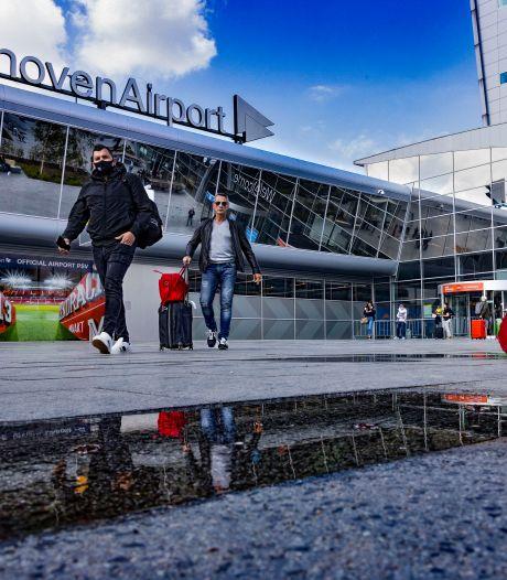 Nog weinig 'geel' maar zomervakantie lonkt; Eindhoven Airport verwacht flink drukker hoogseizoen dan vorig jaar