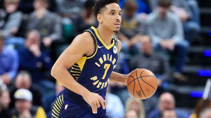Maand voor herstart levert testronde opnieuw vier coronabesmettingen op in NBA