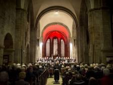 Dirigent Klaas Stok: 'Elke uitvoering van de Matthäus is een teken van hoop'